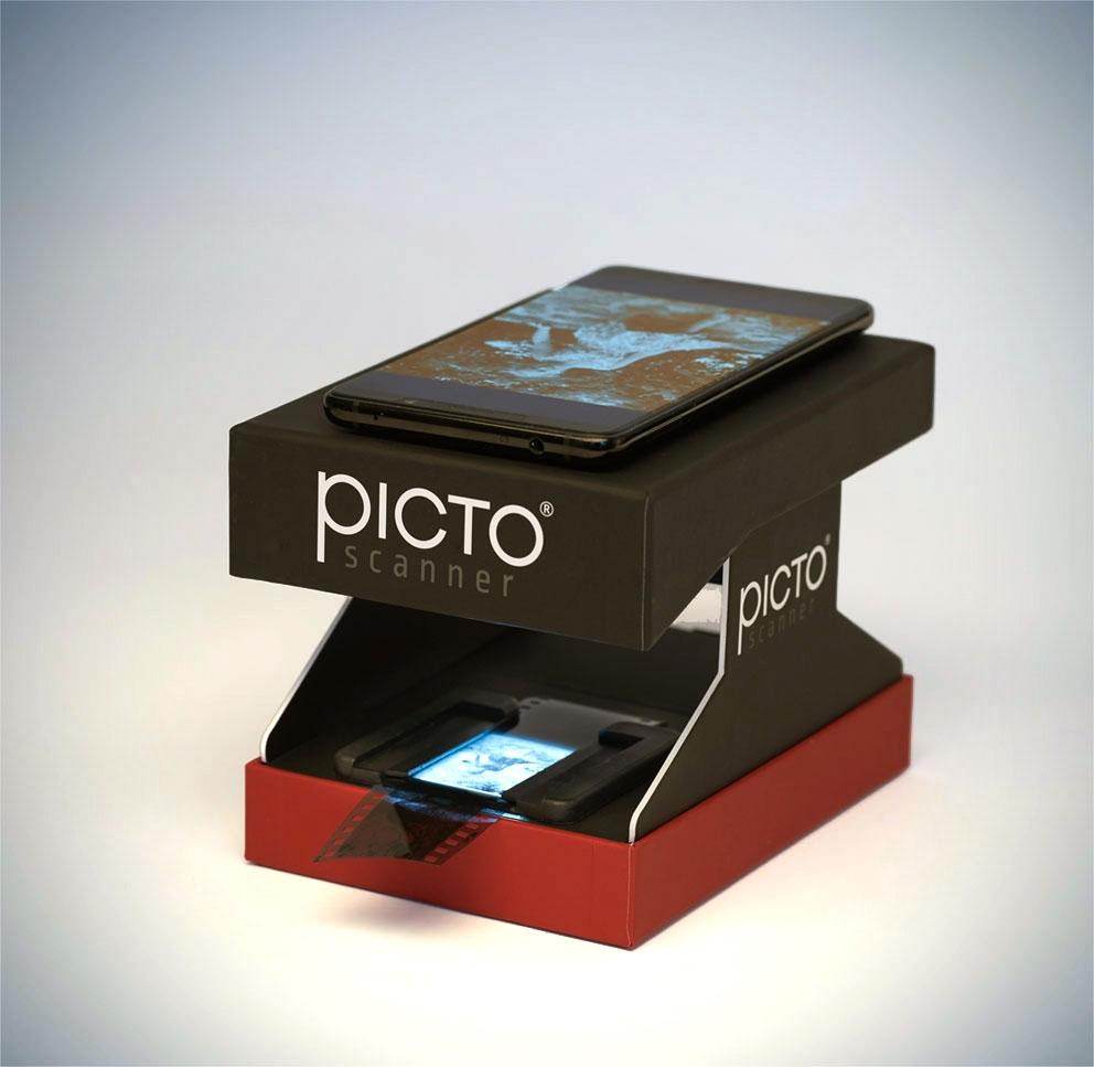 PictoScanner
